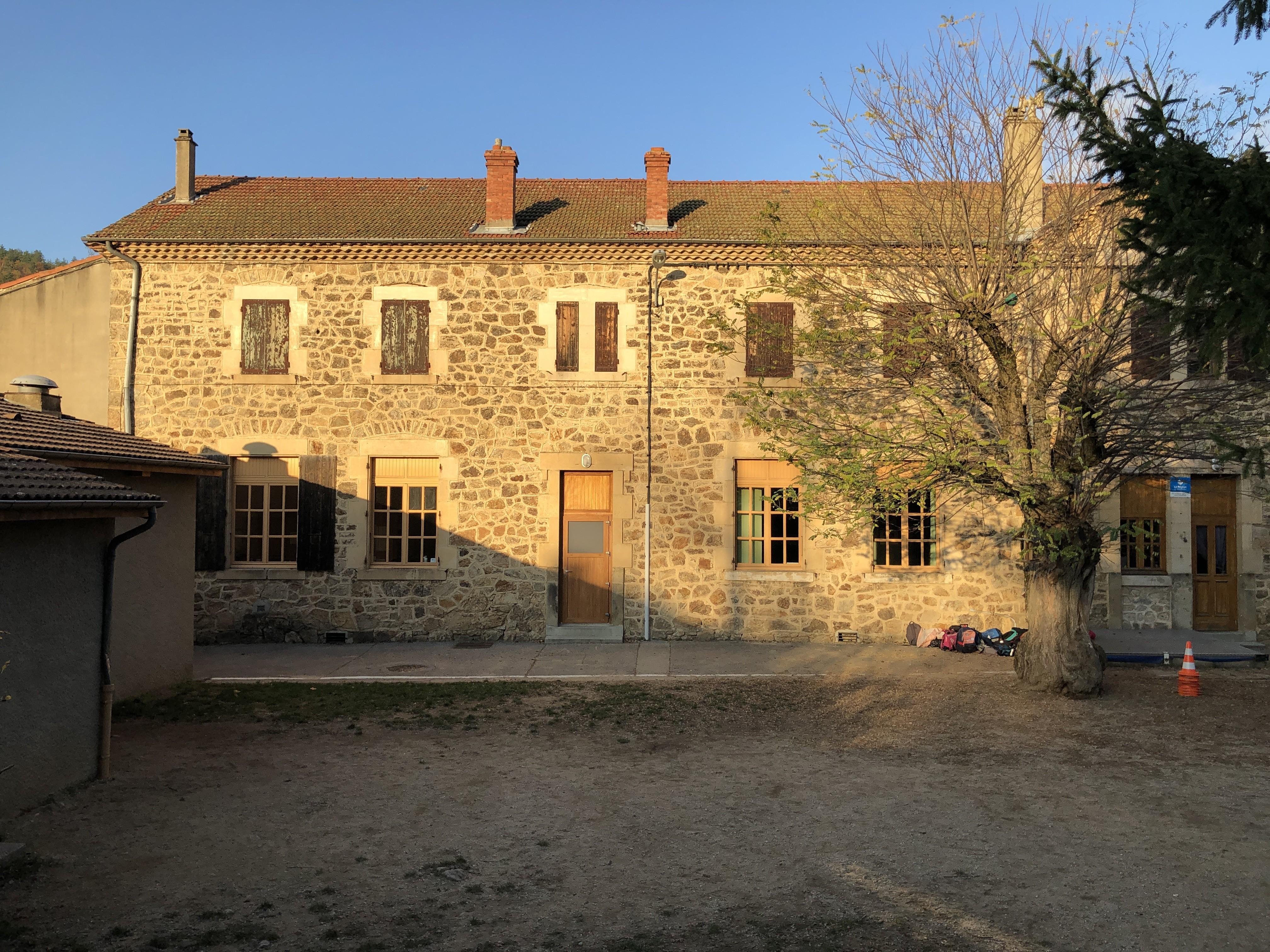 La Mairie - Ecole