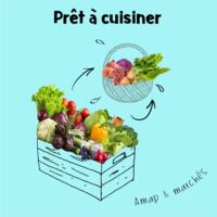 Achetez local pret a cuisiner