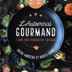 Automnal gourmand catalogue