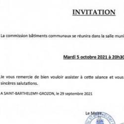 Convocation commission ba timents 05 oct 21 carre e