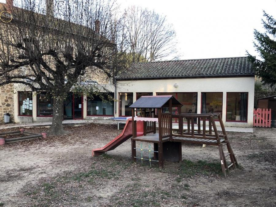 Ecole compressee
