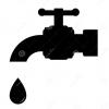 Logo robinet