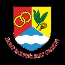 Logo st barthelemy grozon1
